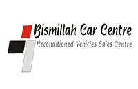 Bismillah Car Center
