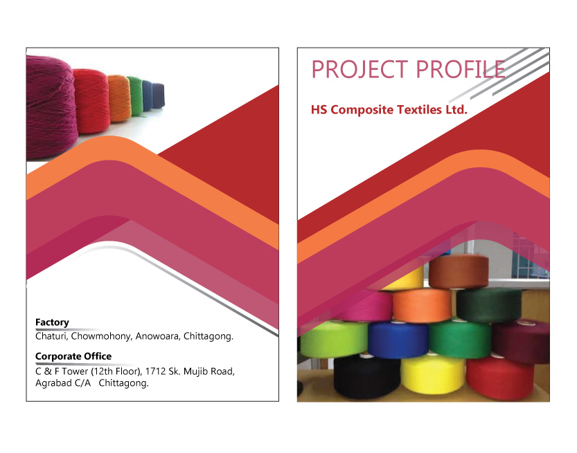 Project Profile Cover